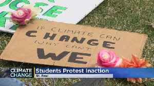 Students Call On MN Lawmakers To Address Climate Change [Video]