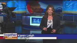 'Together With Karen Leigh' Show, 5/3 & 5/5 [Video]