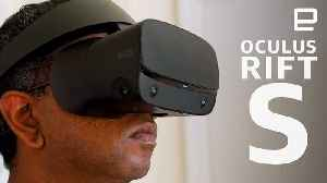 Oculus Rift S Review: You call this an upgrade? [Video]