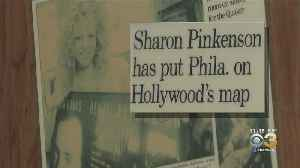 A Chat With: Sharon Pinkenson [Video]