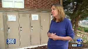 360 follow up: Fort Collins homeless locker controversy [Video]