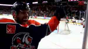Condors fall to Gulls 3-2 in game one in Pacific Division Final [Video]