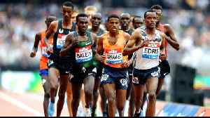 IAAF plans to cut long-distance races worry East African athletes [Video]
