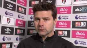 Poch: We have to accept decisions [Video]