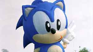 Sonic Creator Commits To Make Character Design Best Possible [Video]
