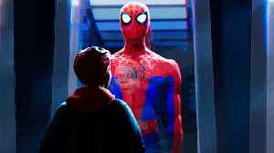 'Spider-Man: Far From Home' Trailer Has Mysterio Spoilers [Video]