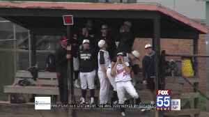 Indiana Tech Opens Conference Tournament Play with a Pair of Wins [Video]
