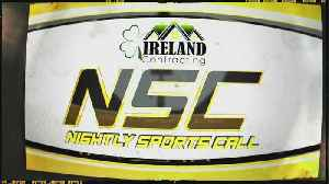 Ireland Contracting Sports Call: May 4, 2019 (Pt. 2) [Video]