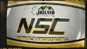 Ireland Contracting Sports Call: May 4, 2019 (Pt. 3) [Video]