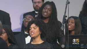 Acclaimed University Choir Survives Fiery Hwy 101 Crash to Sing in S.F.
