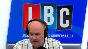 Iain Dale Reminds Lord Adonis Of When He Said If You Want Brexit Vote Tory [Video]