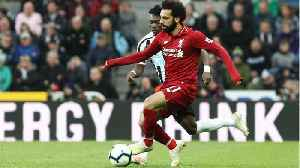 Mo Salah Is Reportedly OK After Head Injury [Video]