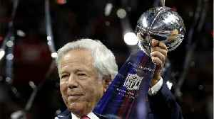 Robert Kraft Has Donation Returned [Video]