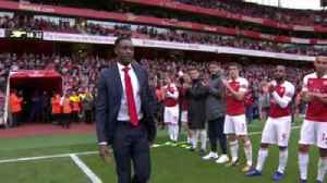 Welbeck to leave Arsenal [Video]