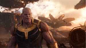 Disney Made One Request For Avengers: Infinity War And Avengers: Endgame [Video]