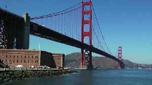 What Color Is Golden Gate Bridge? (Hint: It's Not Red) [Video]