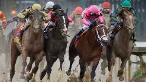 Kentucky Derby Fallout: Maximum Security's Owner to Appeal Disqualification [Video]