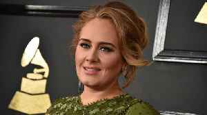 Adele Embraces Self-Love On Her 31st Birthday [Video]