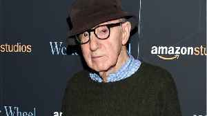 Woody Allen's New Movie Will Be Released In Italy [Video]