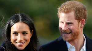 Prince Harry Talks About Birth Of His First Child [Video]