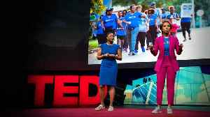 The most powerful woman you've never heard of   T. Morgan Dixon and Vanessa Garrison [Video]