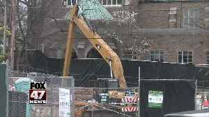 Major changes for East Lansing's Park Place [Video]
