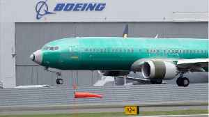 Boeing explains about sensors in greater detail [Video]