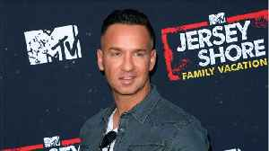 'Jersey Shore' Co-Stars Visit The Situation In Jail [Video]