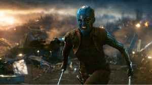 'Avengers' Continues To Dominate The Box Office Grossing $514 Million In One Week [Video]