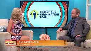 Timeshare Termination Team | Morning Blend [Video]