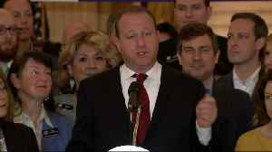 Gov. Polis, House and Senate Democrats host end-of-session news conference [Video]