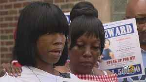 Search Continues For Missing Pregnant Women [Video]