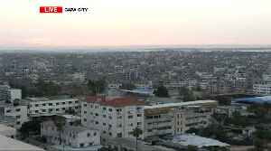 Palestinians say ceasefire agreed as Gaza toll rises [Video]
