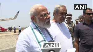 'Planned it well': PM Modi lauds Odisha's efforts in limiting cyclone Fani damage [Video]