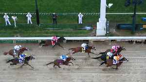 10 Facts About the Kentucky Derby [Video]