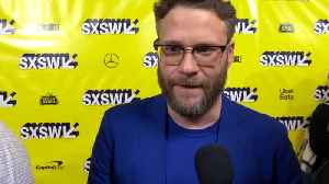 Seth Rogen was once 'knocked aside' by Beyonce's security guard [Video]