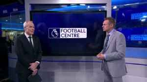 Pearce: Ball in Man City's court [Video]