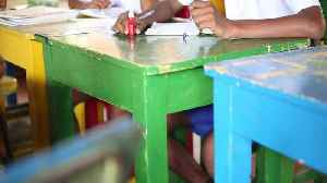 Sri Lanka Police Arrest Two People In School Re-Opening Conflict [Video]
