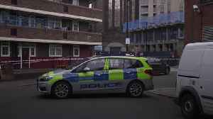 Teenager stabbed to death in south-east London [Video]