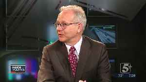 Inside Politics: Mayor David Briley P.3 [Video]