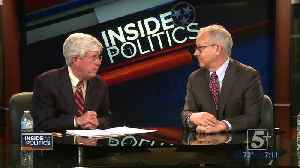 Inside Politics: Mayor David Briley P.2 [Video]