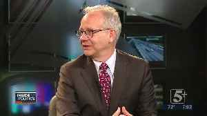 Inside Politics: Mayor David Briley P.1 [Video]