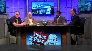 Press Pass All Stars: 5/6/19 [Video]