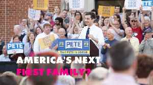 10 fast facts on Presidential candidate Pete Buttigieg [Video]