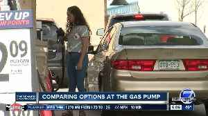 Consumer alert: What's the deal with ethanol-free gas? [Video]