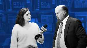 Jim Cramer's Thoughts on the Trade Talks, Berkshire Hathaway and Nvidia [Video]