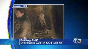 Game Of Thrones Editing Fail? [Video]
