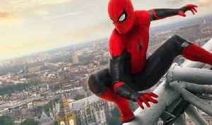 New Trailer Drops for 'Spider-Man: Far From Home' [Video]