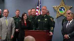 Tampa Bay area law enforcement, ICE announce new public safety efforts [Video]