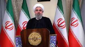 Iran Plans To Restart Nuclear Activity Due To U.S. Pullout [Video]